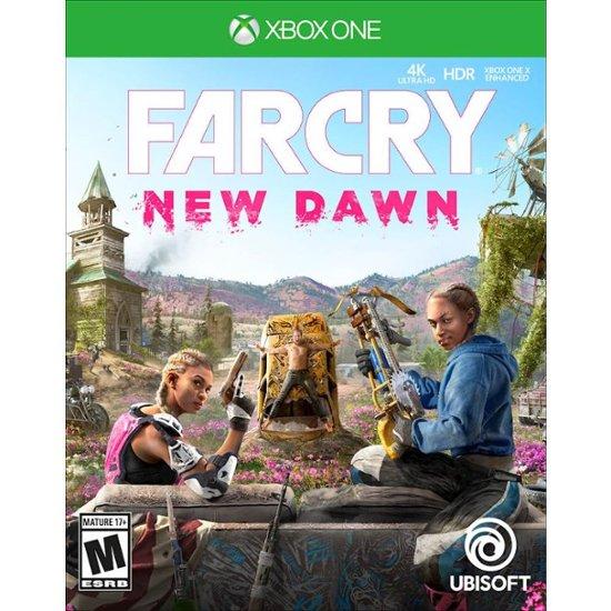 Far Cry® New Dawn / XBOX ONE / ACCOUNT 2019