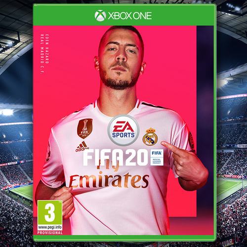 FIFA 20 / XBOX ONE /  LIFETIME WARRANTY 🏅🏅🏅