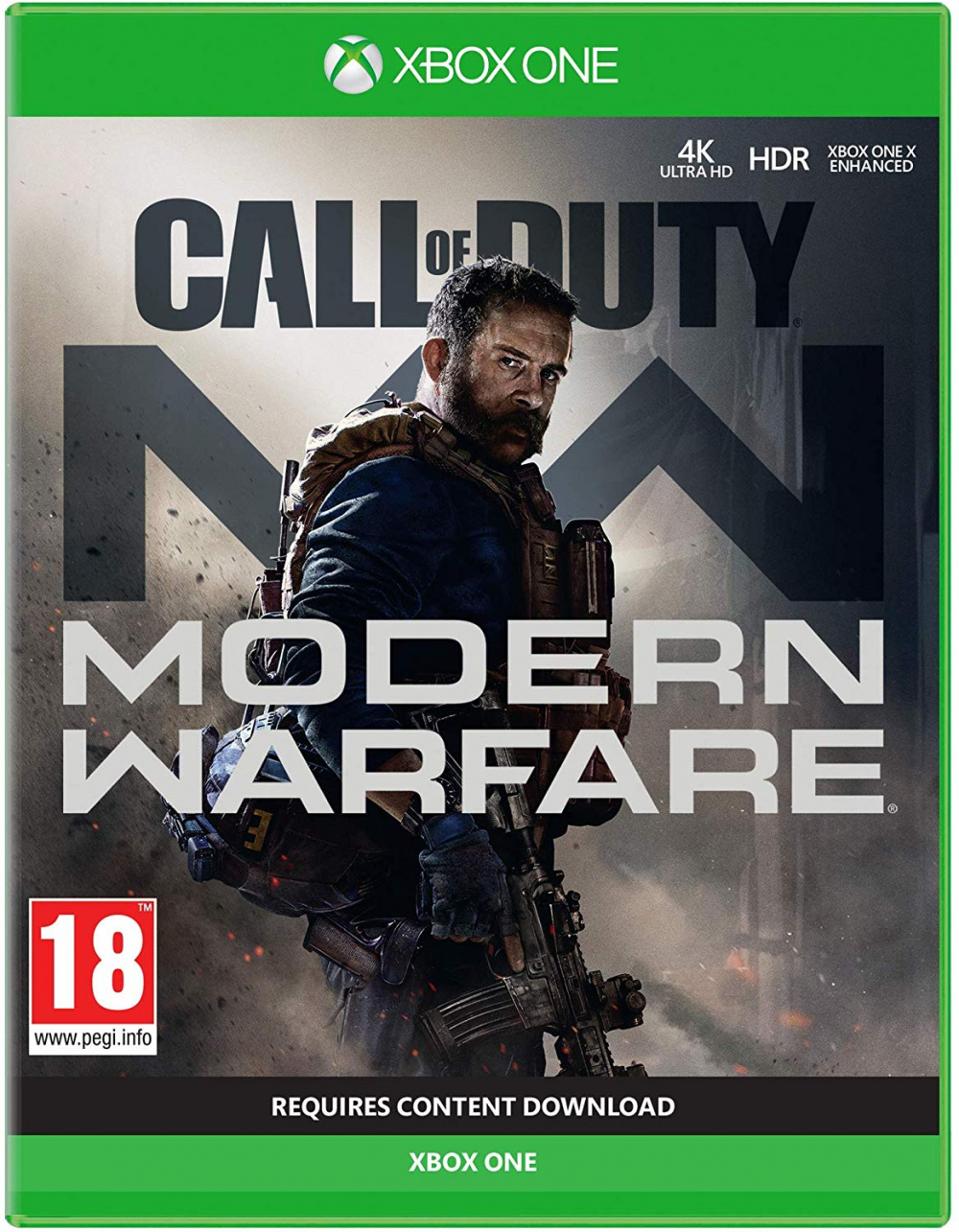 Call of Duty:Modern Warfare 2019/XBOX ONE, Series X|S🏅