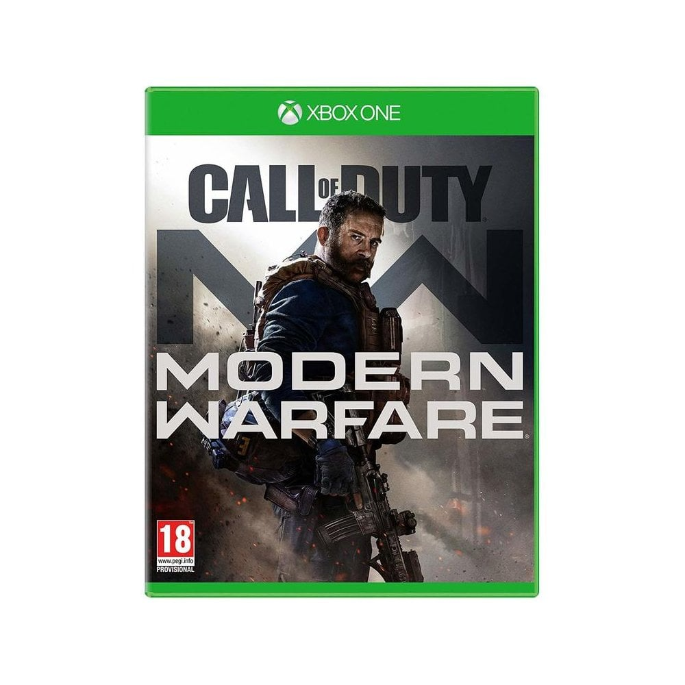 Call of Duty Modern Warfare 2019 / XBOX ONE / KEY🏅🏅🏅