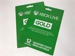 🔑XBOX Live Gold 12 months / DIGITAL CODE 🏅🏅🏅