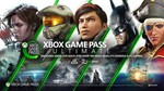 ??XBOX GAME PASS ULTIMATE 3+2 МЕСЯЦА+ЕА PLAY+КЭШБЕК????