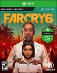 ♥Far Cry 6 +  Far Cry New Dawn / XBOX ONE, Series X S