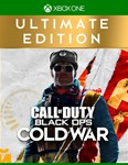 COD: Black Ops Cold War Ultimate+COD MW/ XBOX ONE,X|S🏅