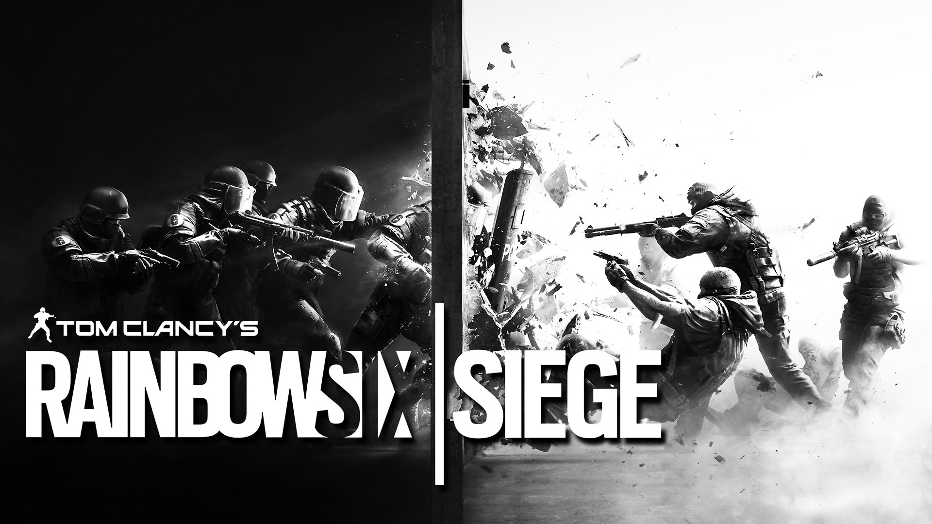 Tom Clancy's Rainbow Six Siege + гарантия