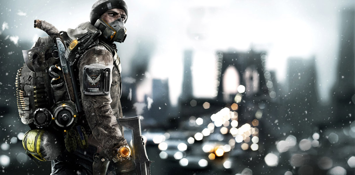 Tom Clancy´s: The Division [GUARANTEE / SALES / Uplay]