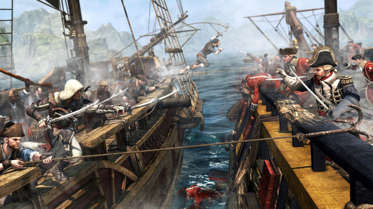 Assassin´s Creed® IV Black Flag [Uplay]