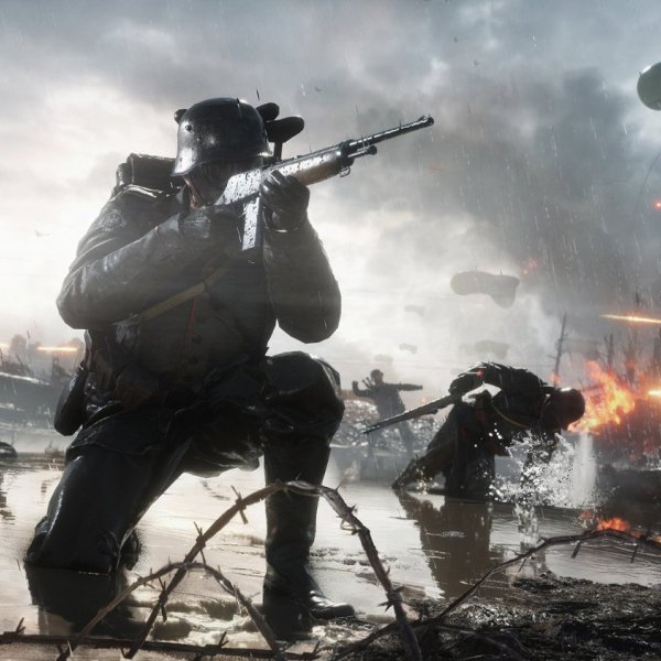 Battlefield 1 ULTIMATE/PREMIUM + BF4 PREMIUM +WARRANTY