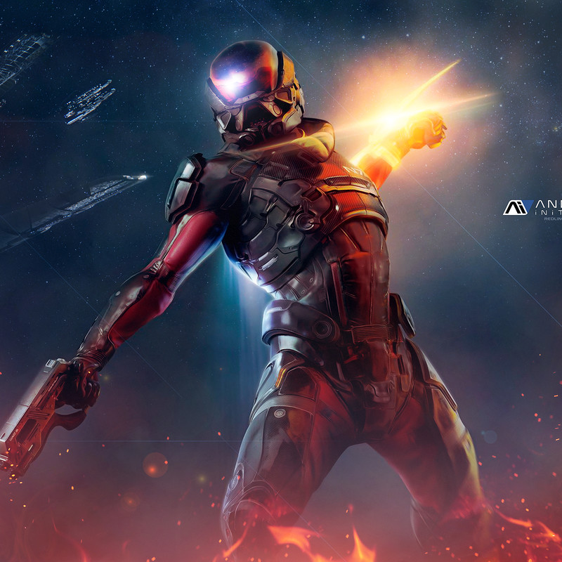 Buy Mass Effect Andromeda Secret Mail Change And Download