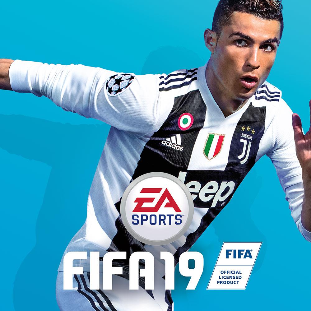 Скриншот  1 - FIFA 19 + ГАРАНТИЯ + ORIGIN + ULTIMATE TEAM