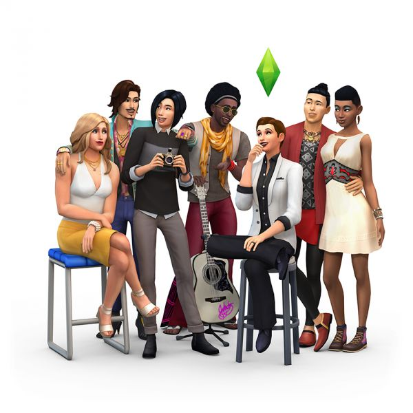The Sims 4 Outdoor Retreat + WARRANTY + ORIGIN