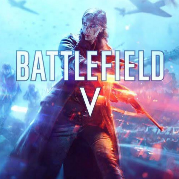 BATTLEFIELD V DELUXE + GUARANTEE + ORIGIN &#128308