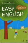 Easy English.Teach for initial-intermediate level