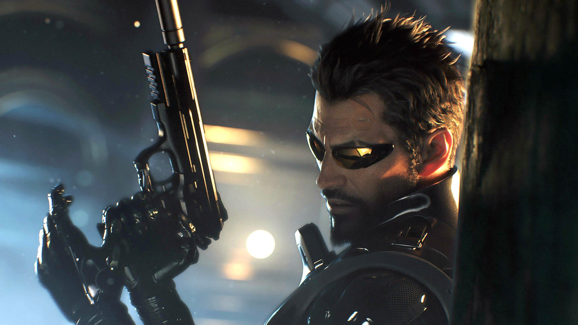 Deus Ex: Mankind Divided (GLOBAL, REGION FREE, GIFT)