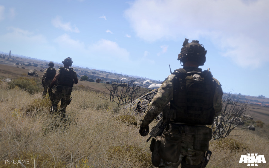Arma 3 | STEAM GIFT | GLOBAL | MULTILANGS