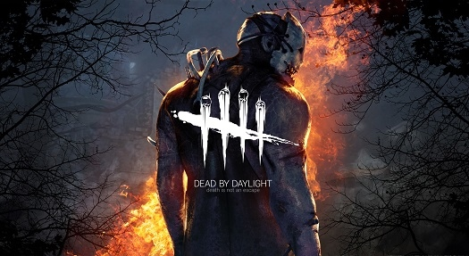 Dead by Daylight | STEAM GIFT | GLOBAL | MULTILANGS