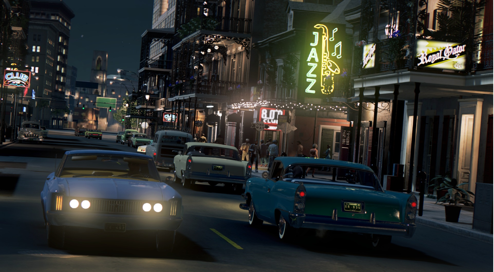 Mafia III  REGION FREE STEAM