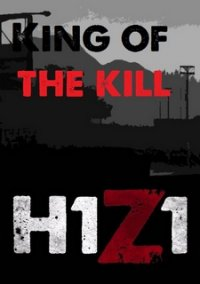 H1Z1: King of the Kill GIFT REG FREE