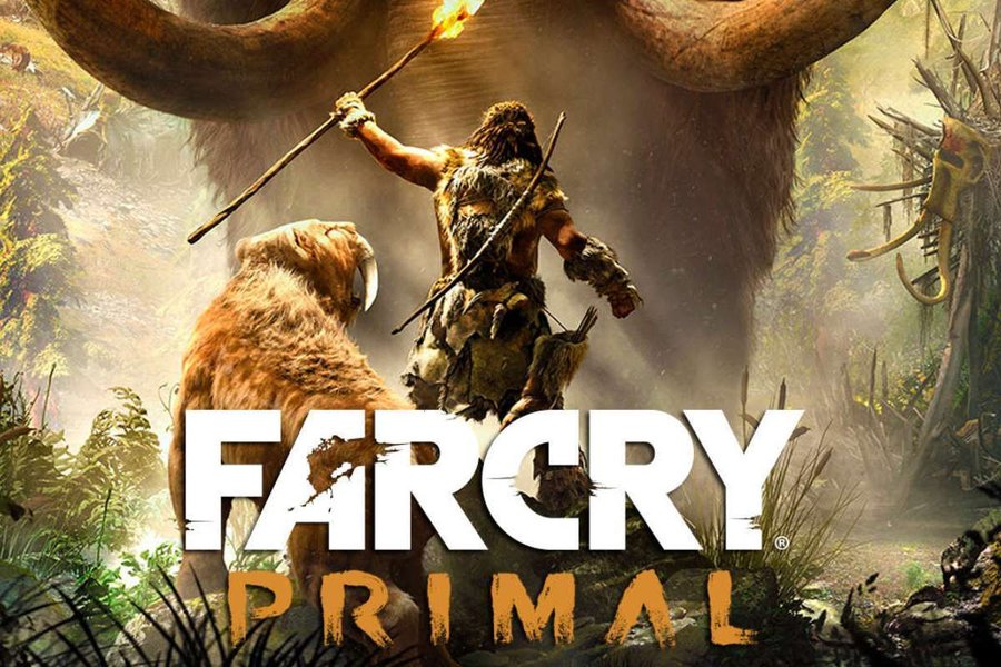 Far Cry Primal UPLAY REG FREE
