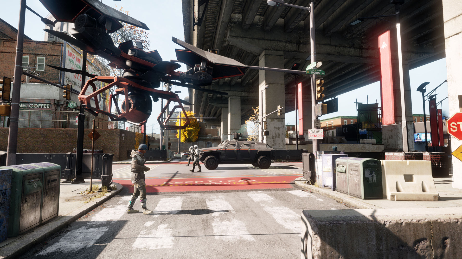 Homefront: The Revolution STEAM REG FREE