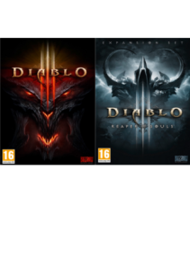 DIABLO 3 REAPER OF SOULS GLOBAL REG FREE