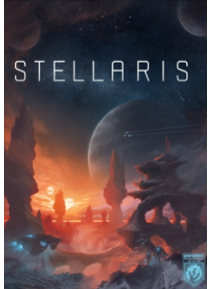 Stellaris STEAM  GLOBAL REG FREE