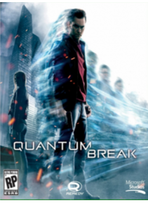 Quantum Break (Steam KEY)  REG FREE