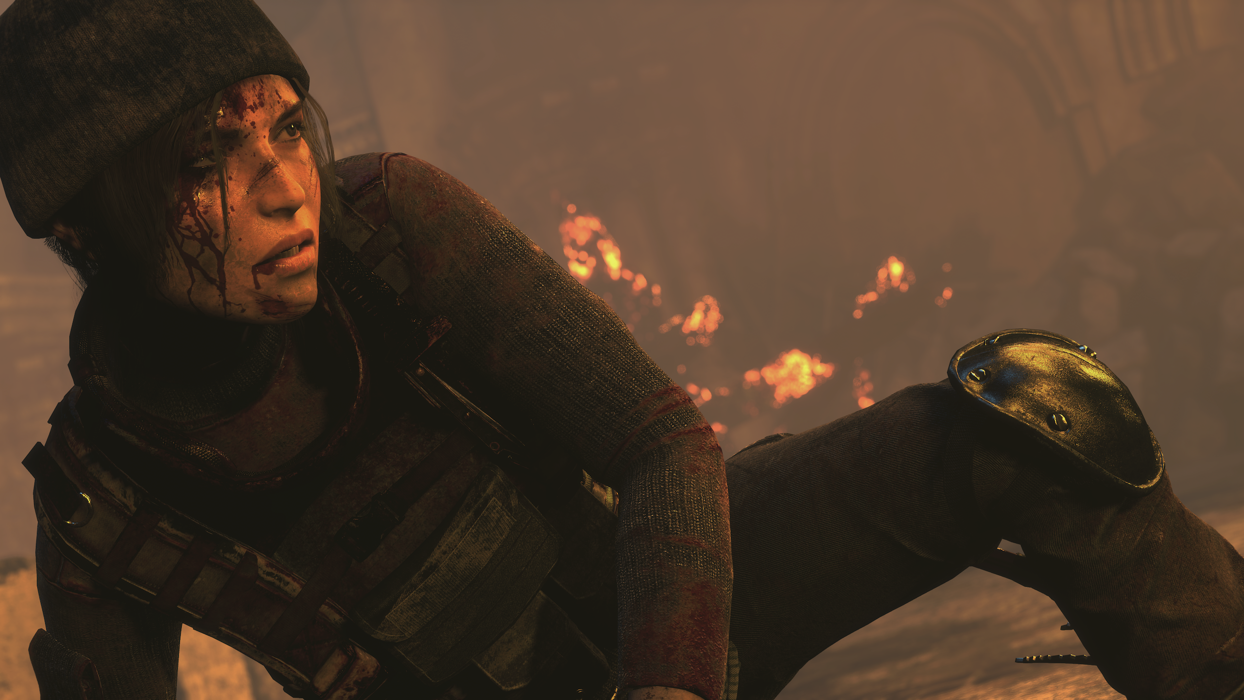 Rise of the Tomb Raider STEAM REG FREE