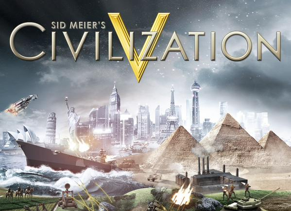 Sid Meier´s Civilization® V (Steam Gift / RU+CIS)