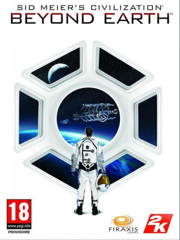 Sid Meier s Civilization:Beyond Earth Steam Gift Ru