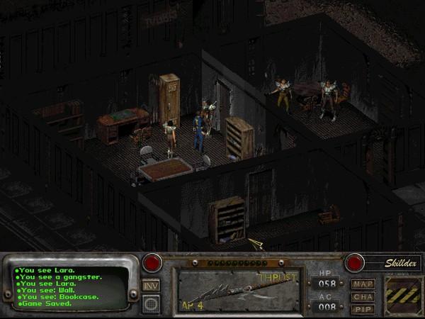 Fallout 2 Лицензия Скачать Торрент - фото 2