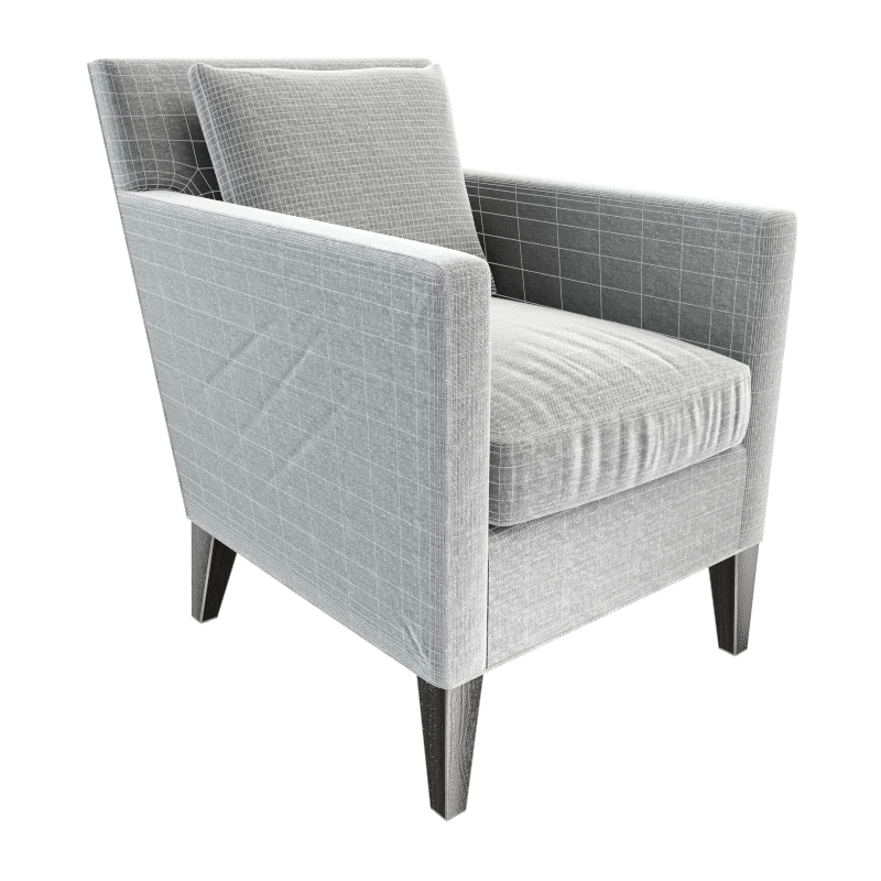 Laxamanna Lounge Chair