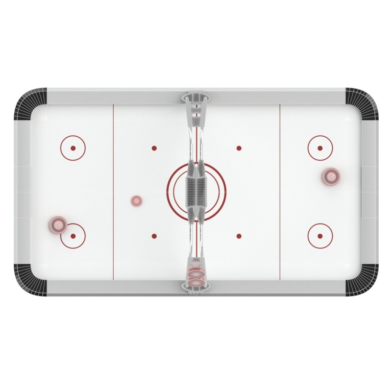 Buffalo Air Hockey