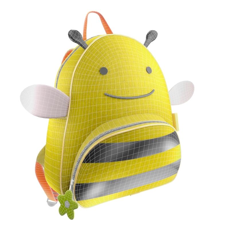 ZOO BackPack Bee