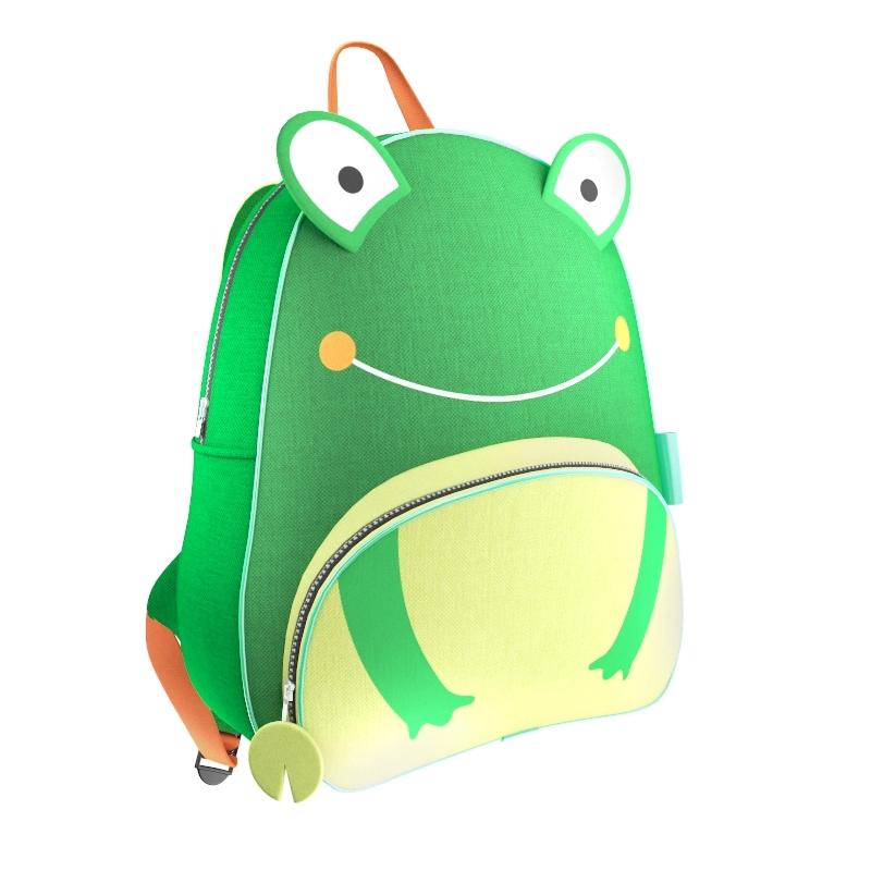 ZOO BackPack Frog