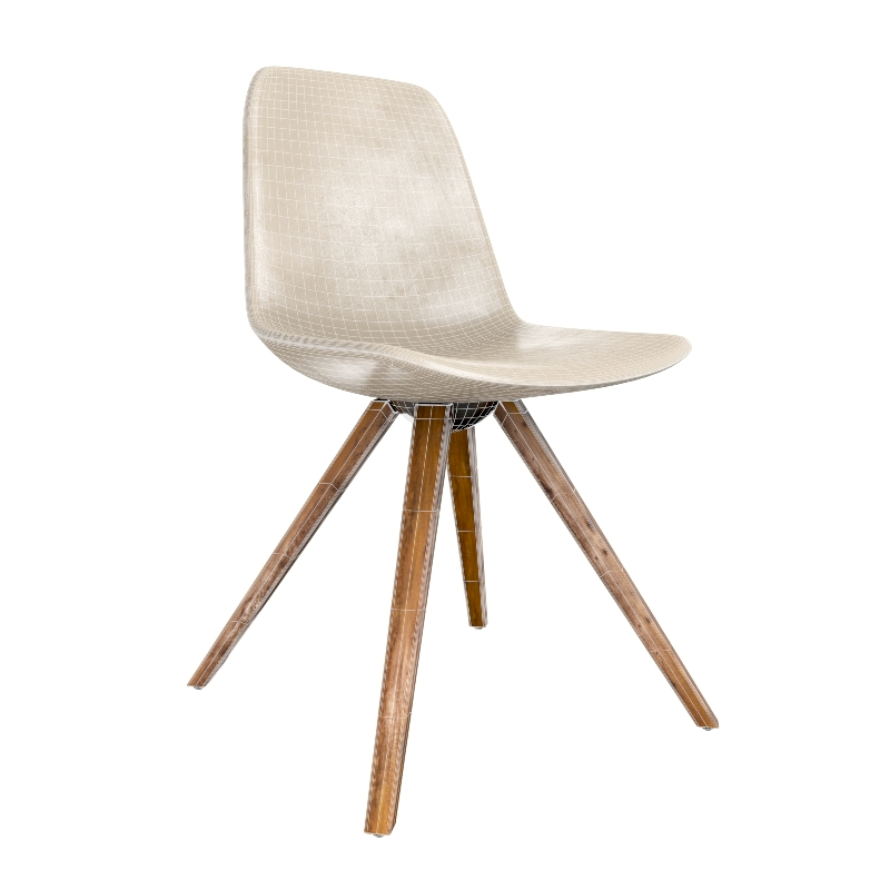 Eijerkamp Eetkamerstoel Cira Topform Chair