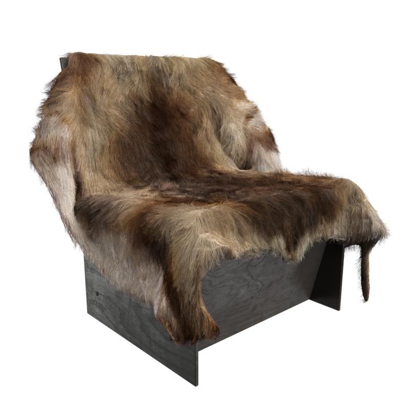 Deer Chair ...