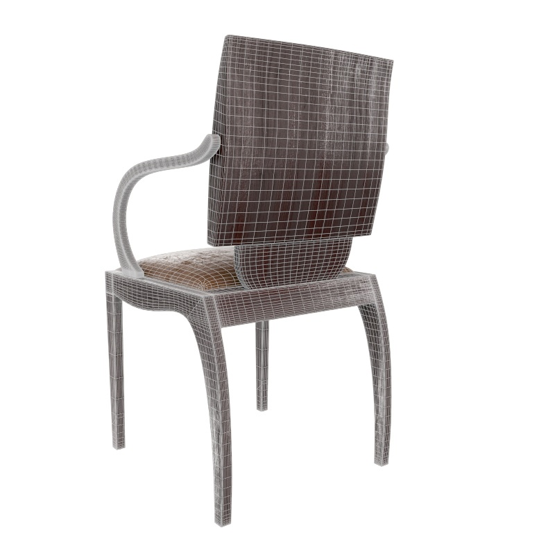 Eclipse Chair