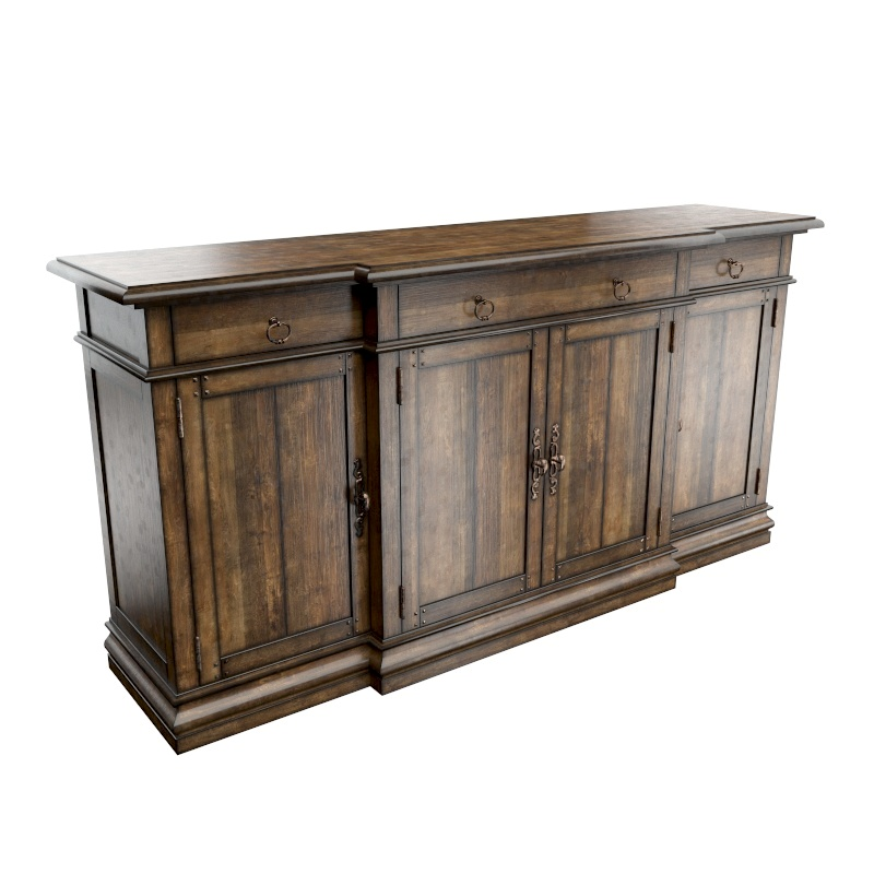 Ambella Home Collection Aspen Sideboard