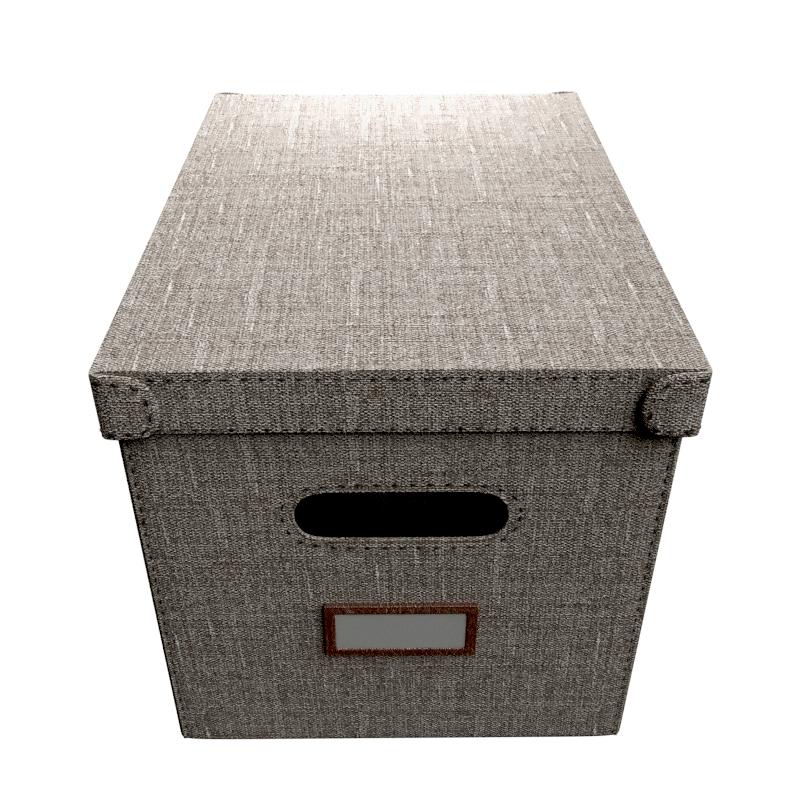 Ikea Papper Box