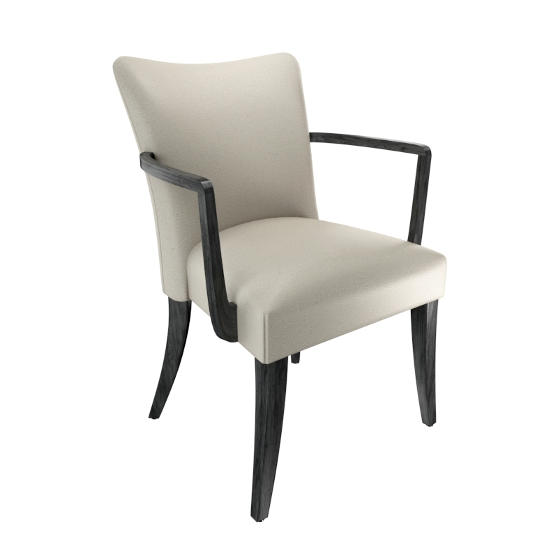 Atlantic 203A Chair