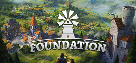 Foundation [Steam Gift|RU] 🚂 2019
