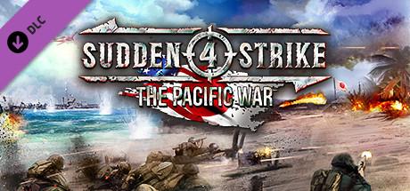 Sudden Strike 4 - The Pacific War [Steam Gift RU+KZ] 🚂 2019