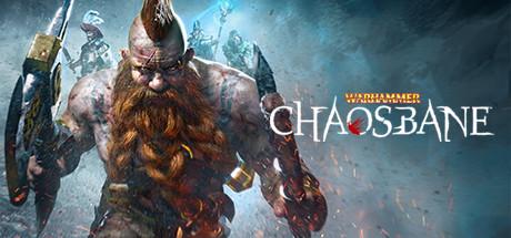 Warhammer: Chaosbane Magnus Edition [Steam Gift RU] 🚂 2019