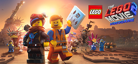 The LEGO Movie 2 Videogame [Steam Gift|RU] 🚂 2019