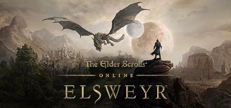 The Elder Scrolls Online - Elsweyr [Steam Gift|RU] 🚂 2019
