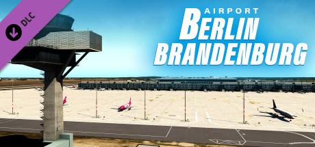 X-Plane 11 - Add-on: Aerosoft - Airport Berlin-Brandenburg [Steam Gift|RU+KZ] 🚂 2019