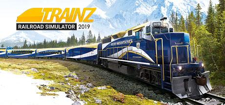 Trainz Railroad Simulator 2019 [Steam Gift|RU] 🚂 2019
