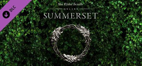 The Elder Scrolls Online - Summerset Upgrade [Steam Gift|RU+UA+KZ] 🚂 2019