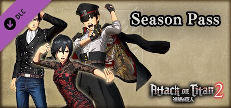 SEASON PASS: Additional Costumes: 20-Piece Set [Steam Gift|RU] 🚂 2019
